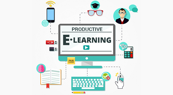 Online Learning More Productive