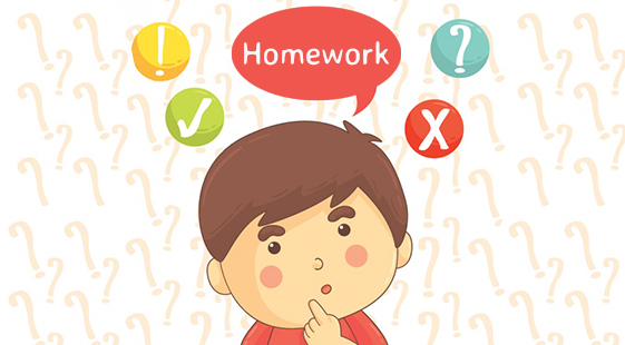 what is homework good for